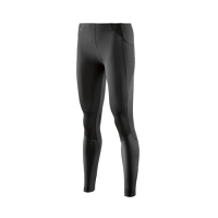 SKINS A400 Ladies Long Tights Black
