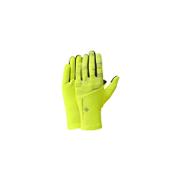 RonHill Afterlight Glove Fluo Yellow/Reflect