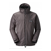Buffalo Alpine Jacket Bark