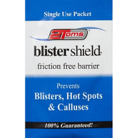 2Toms Blister Shield Powder Trail Single sachet