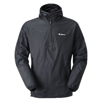 Buffalo Lite Windshirt Black