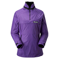 Buffalo Ladies Mountain Shirt Purple