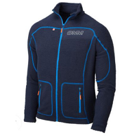 OMM Core Jacket in Navy, Ultralight Insulation