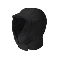 Buffalo DP Hood Black