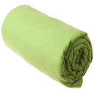Sea to Summit Drylite Towel Lime X-Small
