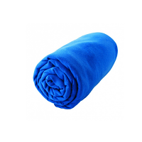 Sea to Summit Drylite Towel Cobalt Large