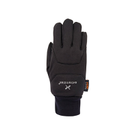 Extremities Insulated Waterproof Sticky Power Liner Black Glove