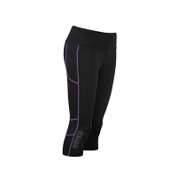 OMM Ladies Flash Tight 0.75 Purple/Black