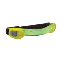Nathan Lightbender Illuminated Armband Green