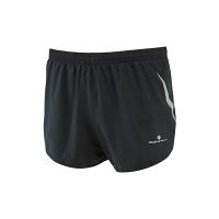 RonHill Mens Advance Cargo Freedom Short All Black