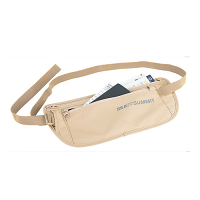 Sea to Summit Money Belt Sand/Grey