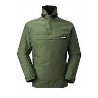 Buffalo Mens Mountain Shirt Olive