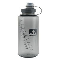 Nathan BigShot Hydration Bottle Grey