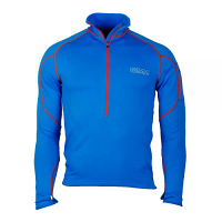 OMM Contour Race Fleece Mens Blue