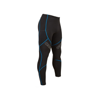 OMM Flash Winter Tight Black/Blue
