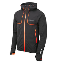 OMM Kamleika Race Jacket 4th Generation Mens Black