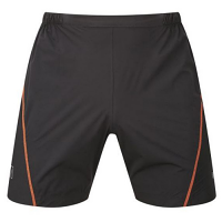 OMM Kamleika Waterproof Shorts Black