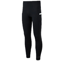 Ron Hill Mens Tech Stretch Tight All Black