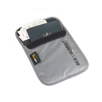 Sea to Summit Passport Pouch Small Grey