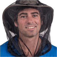 Sea to Summit Ultra Mesh Head Net