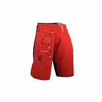 Raidlight Short Freetrail Chili Pepper