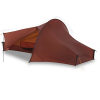 Nordisk Telemark 2 Lightweight Burnt Red