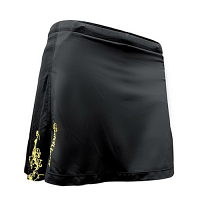 Raidlight Flower Skort Black
