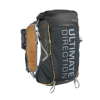 Ultimate Direction Fastpack 25 Graphite FREE FOOD