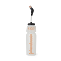 OMM Ultra Bottle 750ml + Straw