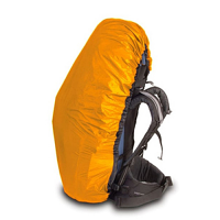Sea to Summit Backpack Covers Yellow 26% OFF