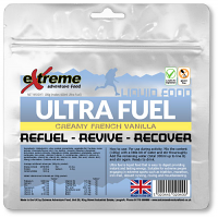 Extreme Ultra Fuel Creamy French Vanilla