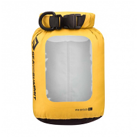 Sea to Summit View Dry Sack 1 Litre Yellow