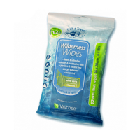 Sea to Summit Wilderness Wipes XL 8 Wipes
